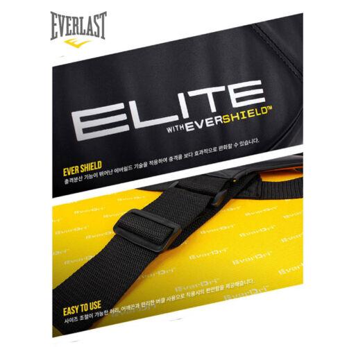 Everlast Original Elite Foam Coach Body Protector Guard Boxing MMA Training New
