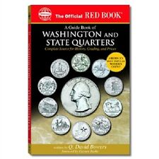 The Official National Park Quarters Book by David Ganz American Numismatic Assoc