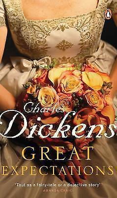1 of 1 - Great Expectations by Charles Dickens (Paperback, 2006)
