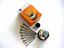 miniature 8 - 9pc Screwdriver set Rotating Stand Watchmaker Jewelry repair Hobby tool USA ship