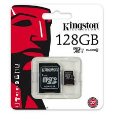 Original Speicherkarte Kingston Micro SD Karte 128GB Tablet Für Bush Spira B2 7