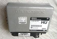 Opel Omega B 2.5 TD Automatik Getriebe Steuergerät Bosch 0260002297 HU 96016632