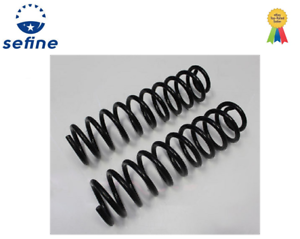 """0.5/""""-2/""""  *2864* ARB For 90-97 Toyota Land Cruiser Ome Rear Lifted Coil Springs"""