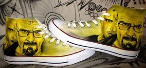 4620bd249a4f Das Bild wird geladen airbrush-converse-chucks-allstars-custom-graffiti- Style-Fashion-