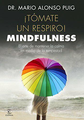 ¡Tómate un respiro! Mindfulness: El arte de mantener la calma en medio de la te