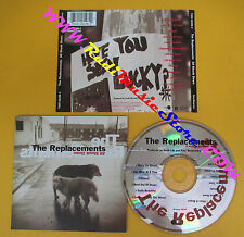 CD THE REPLACEMENTS All shook down 1990 germany SIRE 7599262982(Xs9)no lp mc dvd