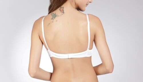 Pierre Cardin Camelia 004 Strapless convertible push up  bra two colours