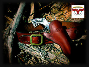 Details about RUGER BLACKHAWK SINGLE SIX OLD VAQUERO GRIPS ~ Az Custom Stag  ™ B-Western GRIPS
