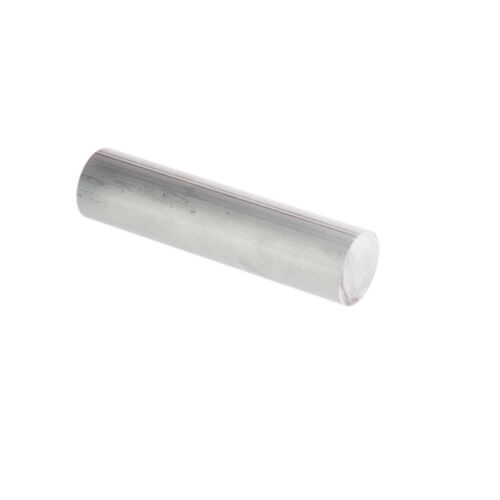 30*150mm Aluminum Alloy 6061 Round Rod Solid Lathe Bar Cutting Stock Metal GO9