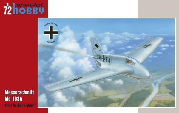 HOBBY BOSS 380210 1//72 F22A Raptor