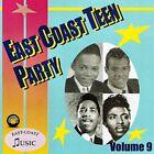 EAST COAST TEEN PARTY Volume 9 CD - NEW - 1950s rock 'n' roll rhythm & blues