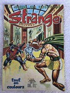 STRANGE-N-55-Juillet-1974