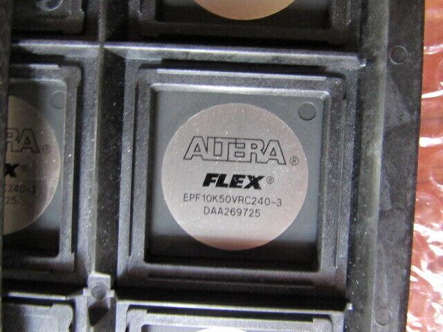 EPF10K30RC240-3 IC FPGA 189 I//O 240RQFP Altera