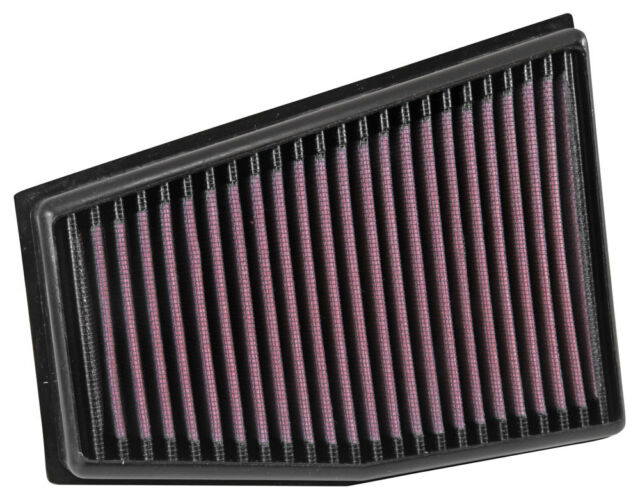 K/&N 33-2857 Replacement Air Filter NEW