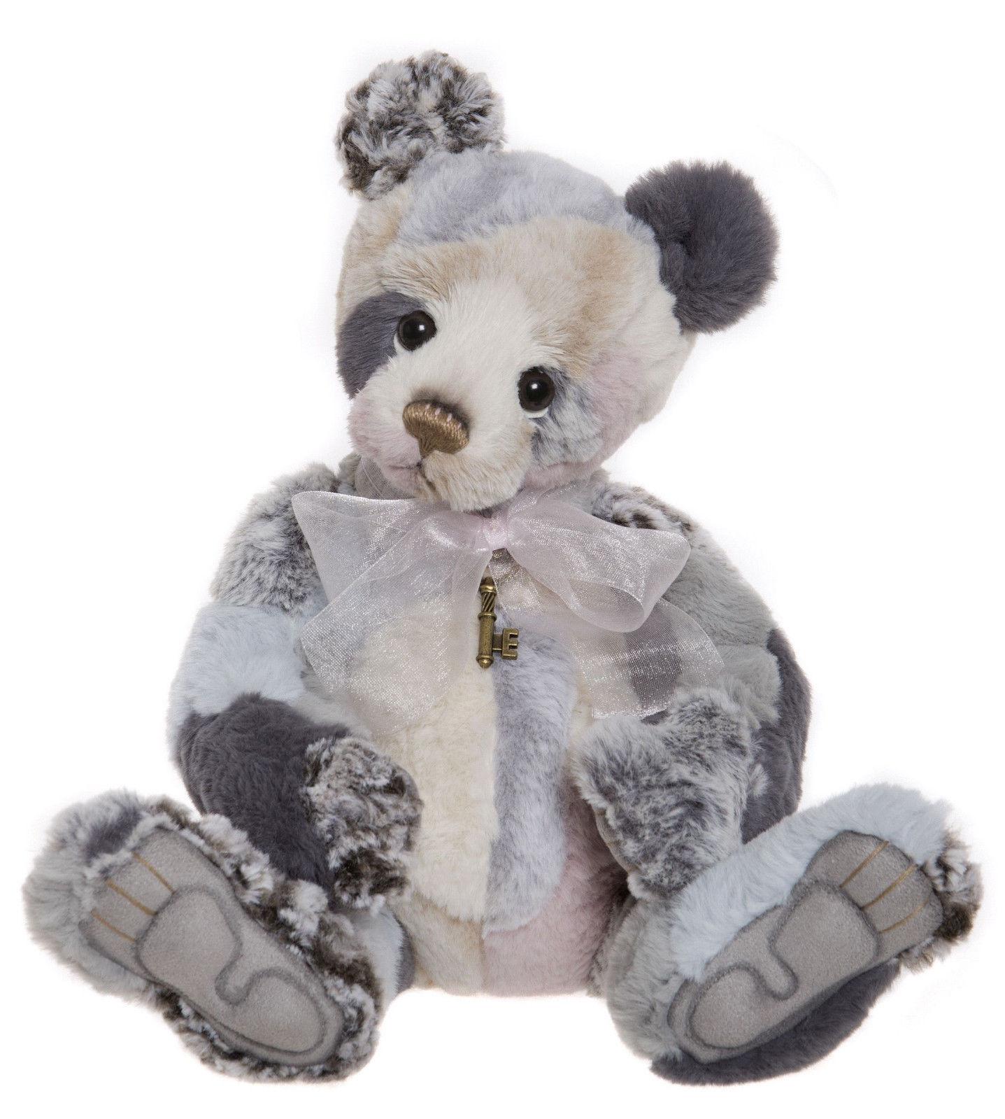 Charlie Bears Taggle CB181830B Neue Kollektion 2018 für Kinder und Sammler  | Shop