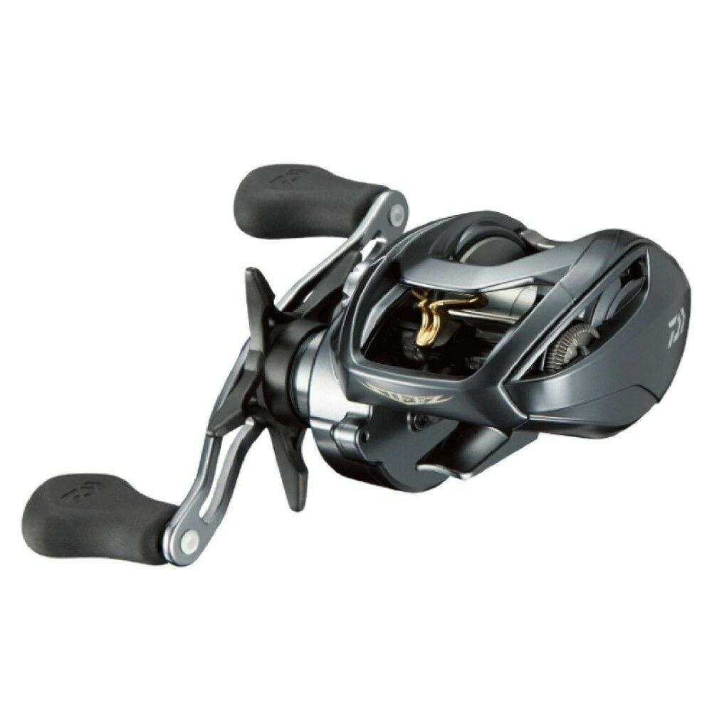 Daiwa Reel STEEZ A TW 1016XH For Fishing From Japan
