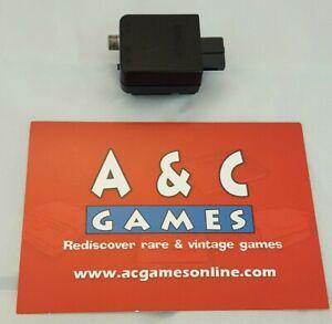 Official-Nintendo-64-N64-NUS-003-RF-Video-Adapter-Modulator-SNES-Super