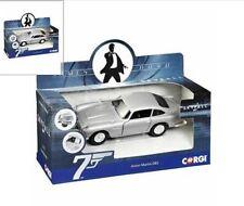 "James Bond 007  Daniel Craig ""SKYFALL""  Aston Martin DB5"