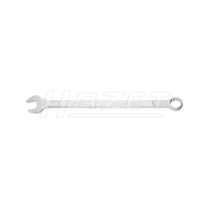 Hazet 600LG-14 Combination wrench extra long 14mm
