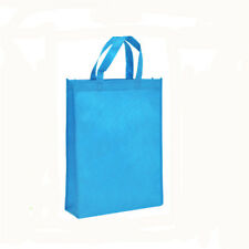 Tote Folding Shopper Reusable Shopping Bag Non-woven wholesale Grocery Storage