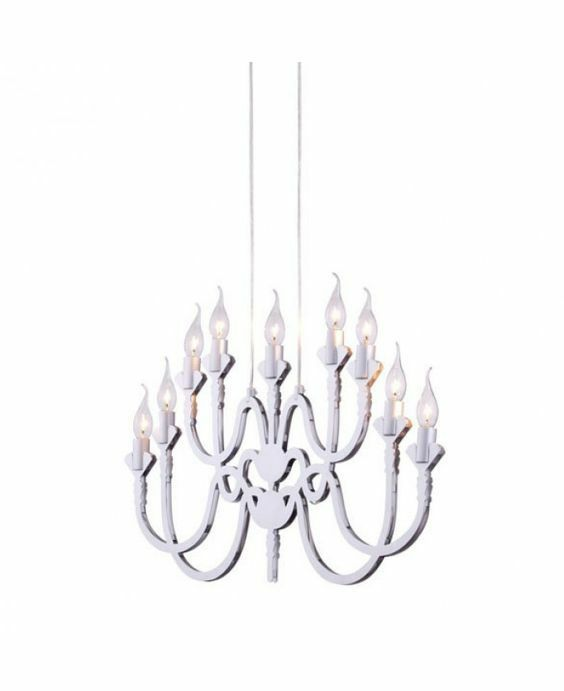 Zuo Supercell Ceiling Lamp Silver 263316431