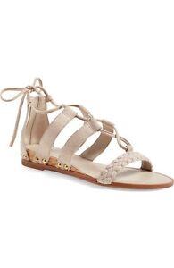 Ghillie cachemire en Sarto Pierson daim Franco 4m SandalTaille Chaussures 34c5RLAjqS