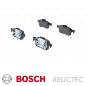 Brake Pads 7701206609 Rear 16428