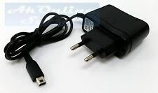 Netzteil für Nintendo DSi 3DS XL 3DSi XL NDSi AC Adapter Ladegerät Ladekabel