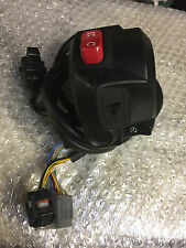 TRIUMPH TIGER 800 XRX RIGHT HAND SWITCH GEAR