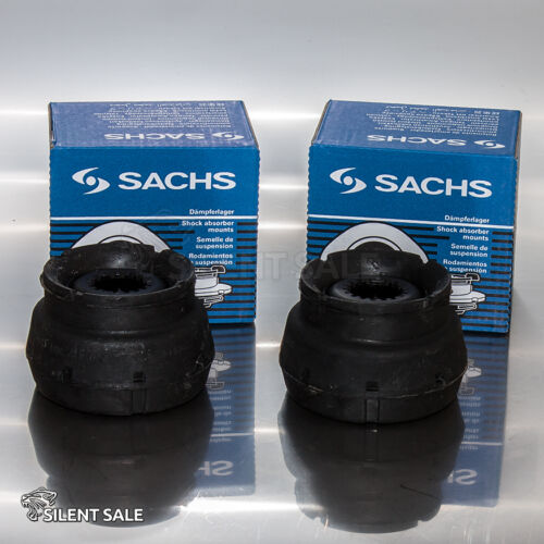 2x delantero copelas puntal inventario original Sachs//Lemförder AUDI SEAT SKODA VW