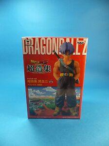 Trunks-Dragon-Ball-Banpresto-The-Figure-Collection