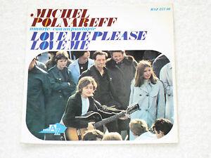 MICHEL-POLNAREFF-LOVE-ME-PLEASE-LOVE-ME-ORIGINAL-EDITION-ESPAGNOL-EP-7-034