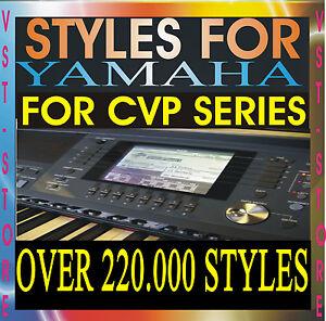 free download styles yamaha psr s550 armenian 6 8 - Ariana