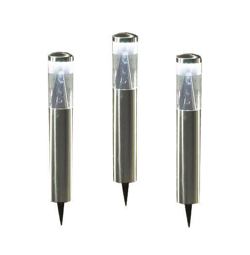 Juego de luces LED de 3, luz de pico, 3250 K, Spike3 10423