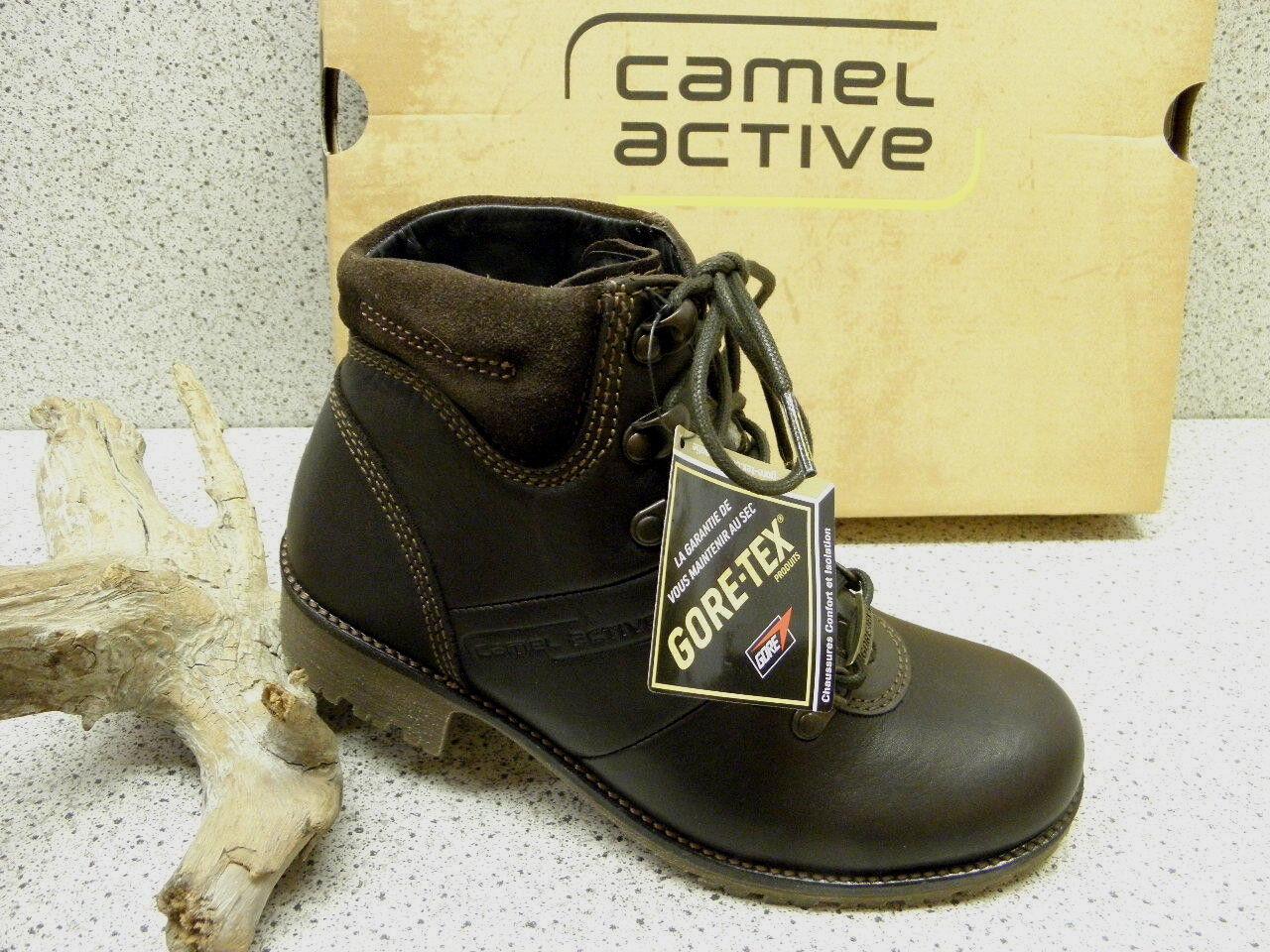 Camel Active ® top rojouce, hasta ahora     ranger  en caliente, gore-Tex ® (a981) 38019f