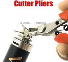 Demon Killer Cutting Plier Stainless steel Coil Wick Cutter for RDA RBA RTA