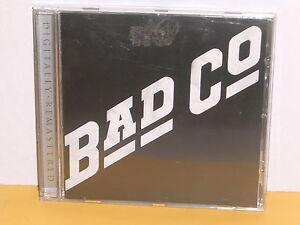 CD - BAD COMPANY