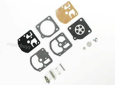 Carburetor Carb Diaphram Gasket Rebuild Kit Fit ZAMA RB-11 C1S-S1 A S1B S1C
