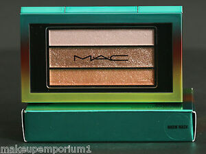 MAC-VELUXE-PEARLFUSION-SHADOW-WARM-WASH-BNIB-WASH-amp-DRY-COLLECTION