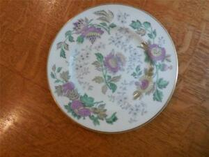 Wedgwood-Avon-bone-china-7-034-dessert-plate-W3983-green-mark