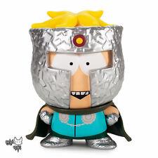 "Professor Chaos - Kidrobot South Park Fractured But Whole 7"" Vinyl Figure New"