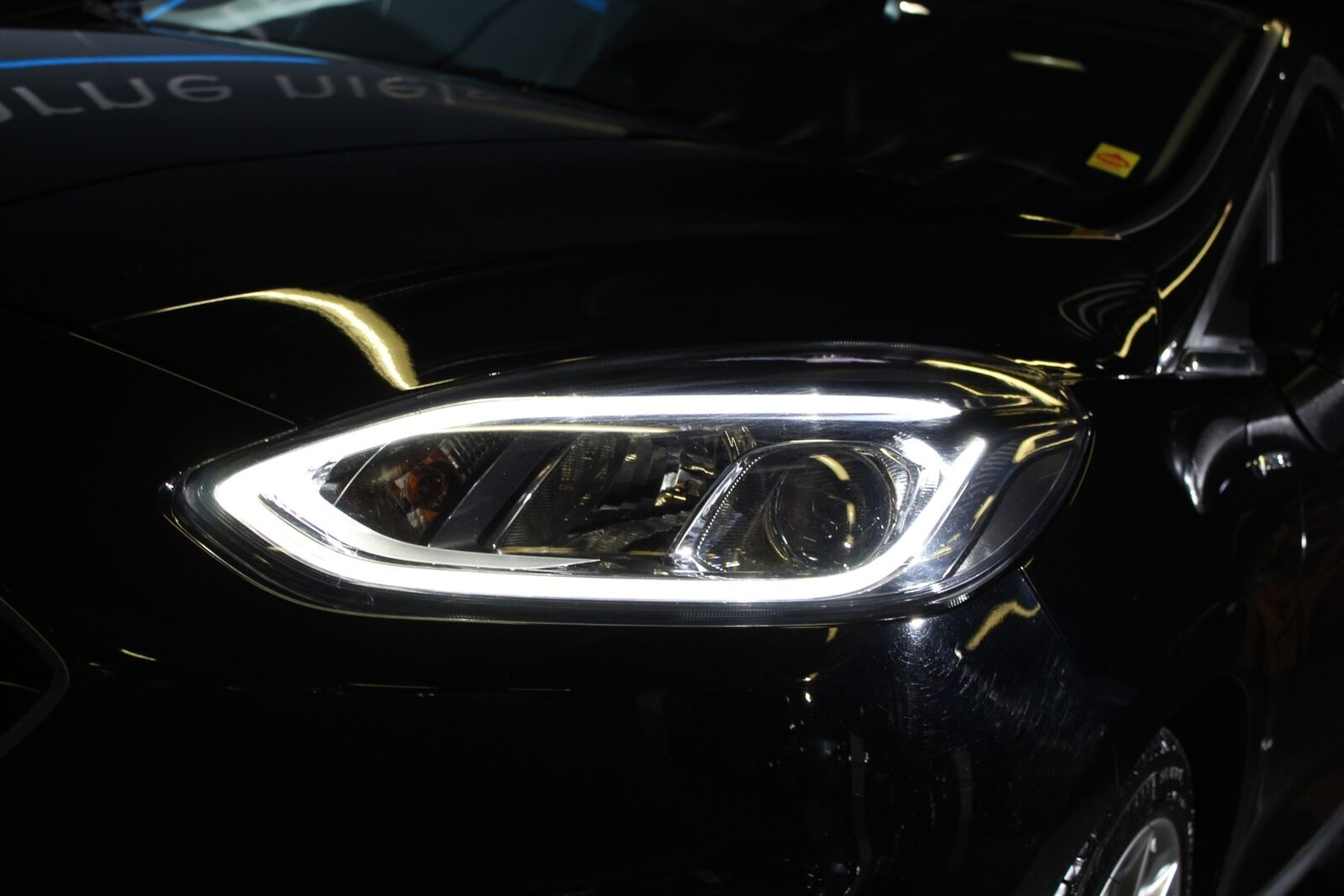 Ford Fiesta 1,0 EcoBoost Vignale - billede 16