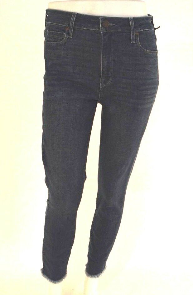2018 NWT WOMENS PARKER SMITH BOMBSHELL CROP JEAN  28 Paradise