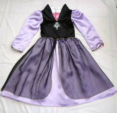 Sleeping Beauty Disney Maleficent Costume for Girls