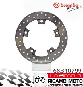 Kymco-Xciting-R-500-2010-2011-Disque-Frein-Arriere-Brembo-Serie-Or