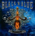 Hell Yeah! by Black 'N Blue (CD, May-2011, Frontiers Records (Italy))
