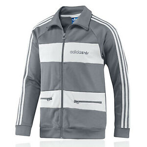 Adidas Original Beckenbauer Track Top Europe