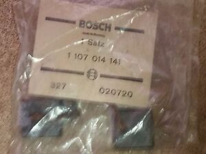 Bosch-Carbon-Brush-Set-of-2-1107014141-327-020720-NOS
