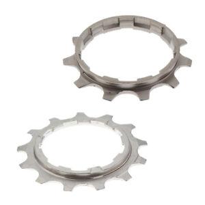 3Pcs 11//12//13T Teeth MTB Bike Bicycle 10 Speed Freewheel Sprocket Cassette