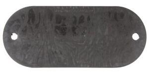 Beetle Cabrio Cadre Joint de culasse capot T1 Beetle > 8/64 - 113701571  </span>